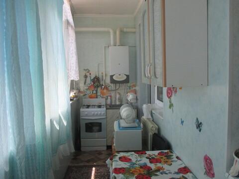 Квартира с индивидуальным отоплением - Фото 5