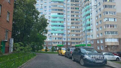 Продажа квартиры, Химки, Ул. Первомайская - Фото 1