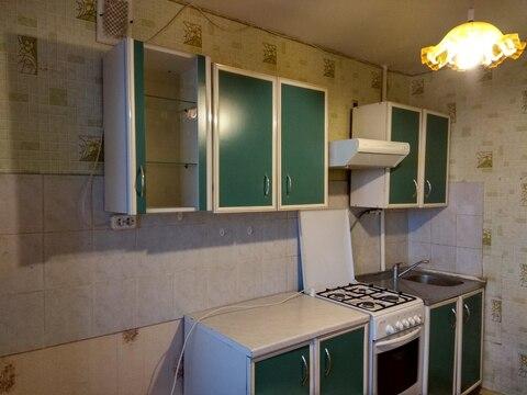 Квартира, пер. Почтовый, д.8 - Фото 1