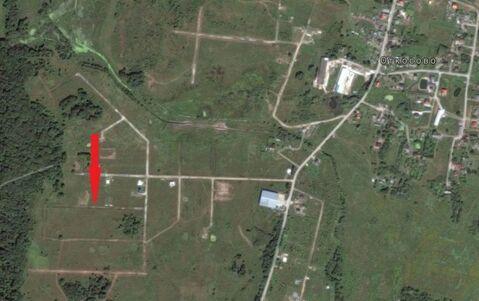 Земельный участок ИЖС в пригороде - Фото 2
