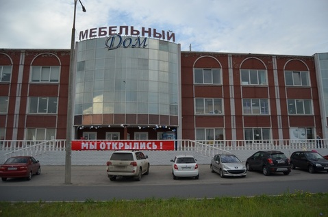 Продажа Торговой площади 500 кв.м в г.Тольятти. - Фото 1