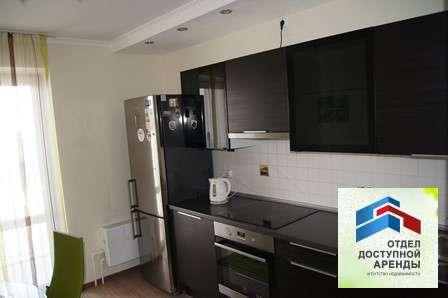 Квартира ул. Лескова 23 - Фото 1