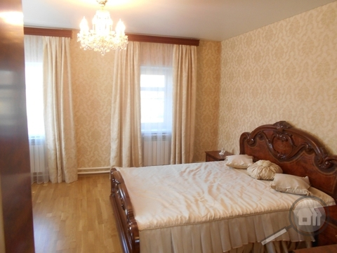 Продается дом с земельным участком, с. Захаркино, ул. Орлова - Фото 4