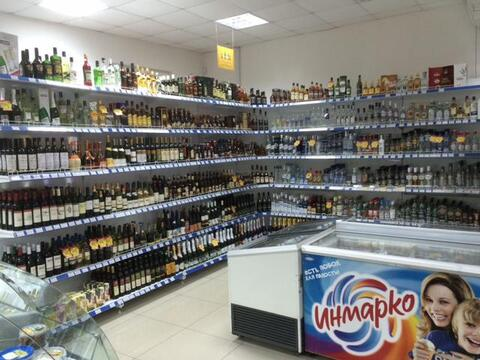 Магазин + кафе (с арендаторами) в Сочи - Фото 2