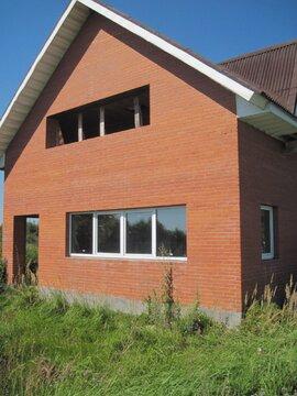 Новый дом на берегу озера - Фото 1