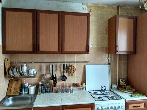 Квартира, ул. Цветаева, д.5 к.а - Фото 4