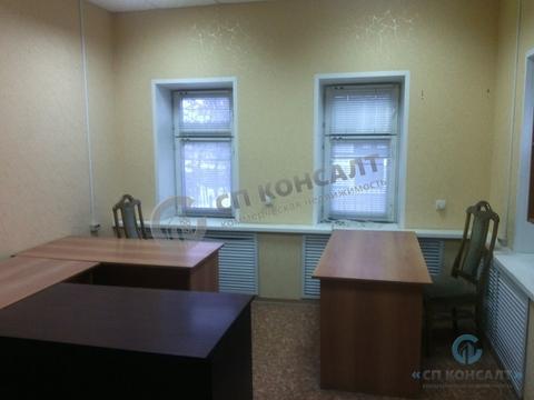 Сдаю офис на Б.Московской, 110 кв.м. - Фото 1