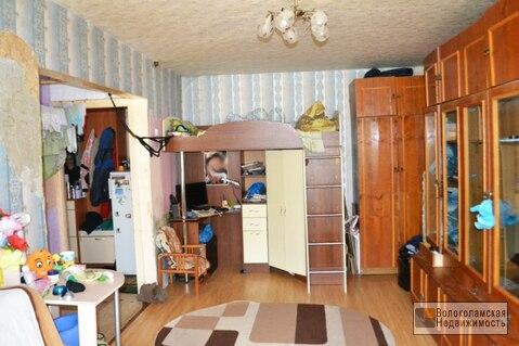 Продажа двухкомнатной квартиры в пос Сычево - Фото 3