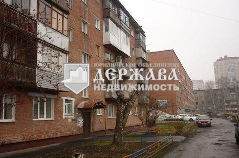 Продажа квартиры, Кемерово, Ул. Пролетарская - Фото 3