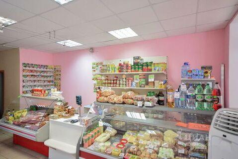 Продажа торгового помещения, Томск, Тракт Иркутский - Фото 2