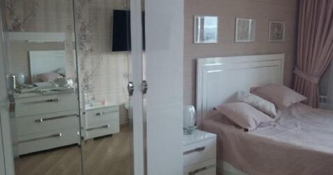 Элитная квартира с двумя спальнями в районе Морского порта Сочи. Центр - Фото 3