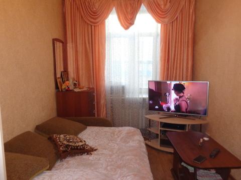 Комната в четырёхкомнатной квартире - Фото 4