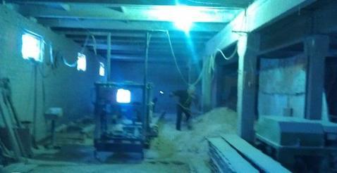 Продам зерносклад/лесопилка, 675 кв.м, с. Ягул - Фото 5