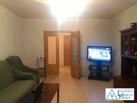 Продается большая 4-комнатная квартира г Москва, Нижегородская, 56а - Фото 4