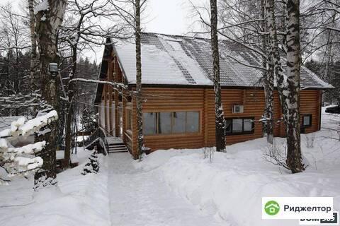 Аренда дома посуточно, Ульянково, Мытищинский район - Фото 4