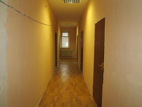 Офис под организацию полэтажа с охраной в районе Пятерка - Фото 1