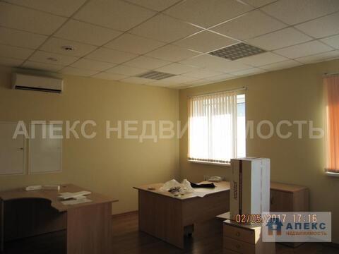 Аренда офиса 40 м2 м. Черкизовская в административном здании в . - Фото 2