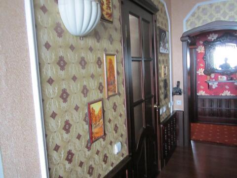 Продам 5-комн квартиру ул.Весенняя , площадью 116 кв.м. - Фото 4