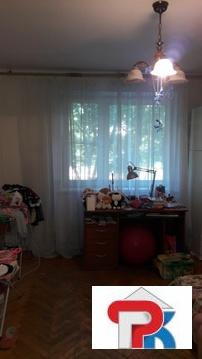 Продается Двухкомн. кв. г.Москва, Севастопольский пр-кт, 83к2 - Фото 1