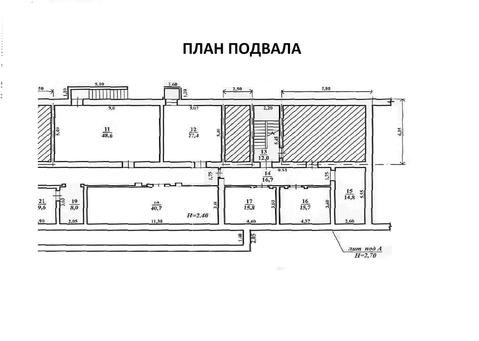 Коммерческая недвижимость, ул. Кирова, д.113 - Фото 4