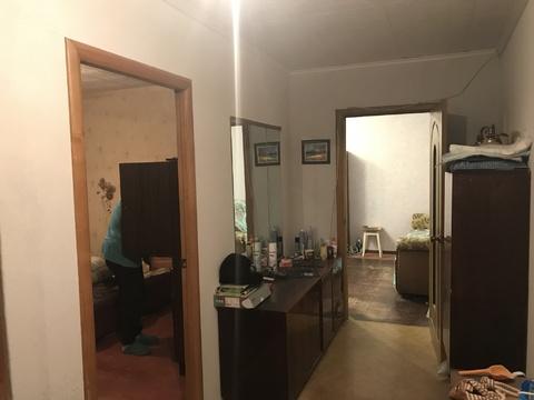 2- к. Квартира 51,5 кв.м. - Фото 3