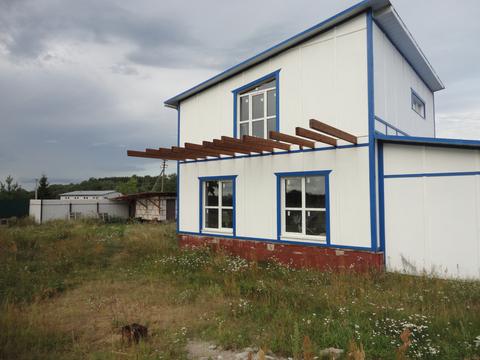 Продажа дома, Сланцы, Сланцевский район, Сланцы г. - Фото 1