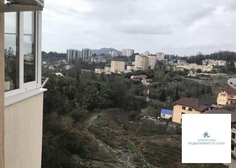Краснодарский край, Сочи, ул. Виноградная,6 8
