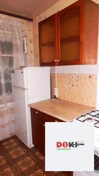 Аренда однокомнатной квартиры в 4 микрорайоне г.Егорьевск - Фото 2