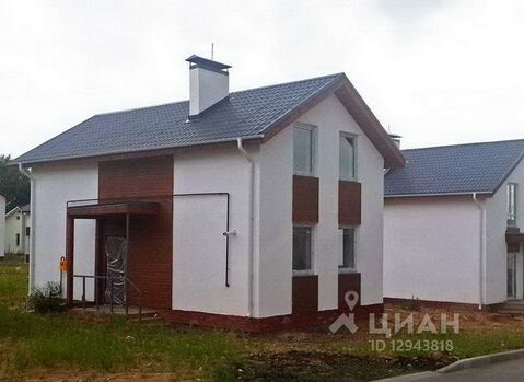 Продажа дома, Богородский район, Улица Ясная - Фото 1