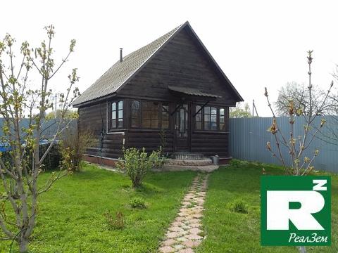 Продается дом 130кв.м. в живописном месте , Калужская область, Жуковск - Фото 2