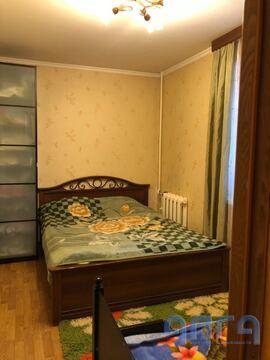 Продаётся 2-х комнатная квартира в г. Щелково -7 Московская область, Щ - Фото 4