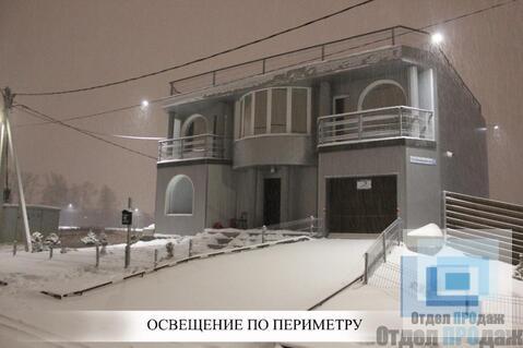 Продажа дома, Новосибирск, м. Площадь Маркса, 11-й Порт-Артурский . - Фото 2