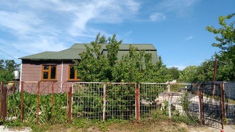 Дом с участком 12 соток в д. Сертякино - Фото 1