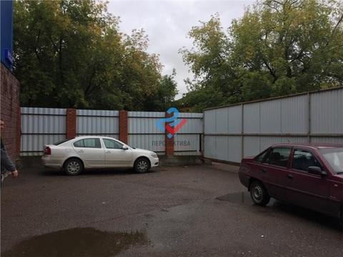 Аренда теплого склада 350м2 на Нежинской - Фото 4