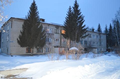 2-к.кв, Юрина - Фото 1