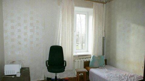 Комната в коммуналке в городе Волоколамске на ул. Тектсильщиков. - Фото 1