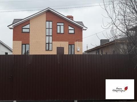Продажа дома, Алексеевка, Уфимский район - Фото 1