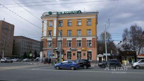 Аренда офиса, Рязань, Первомайский пр-кт. - Фото 1