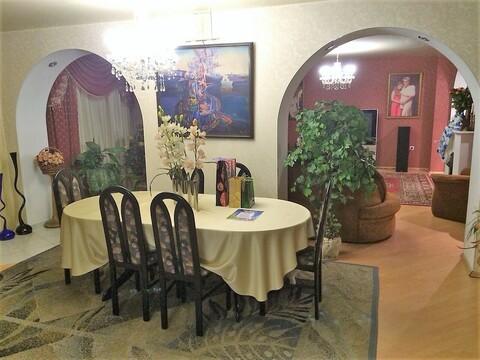 Продам 5-ти комнатную квартиру в Центре города, в элитном доме с шикар - Фото 2