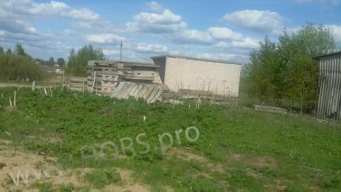 Промышленный комплекс в д. Титово, Тверск. обл. - Фото 5
