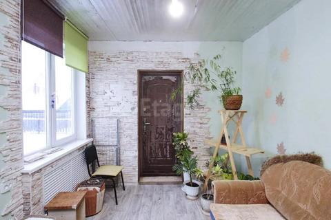 Объявление №53284719: Продажа дома. Ялуторовск