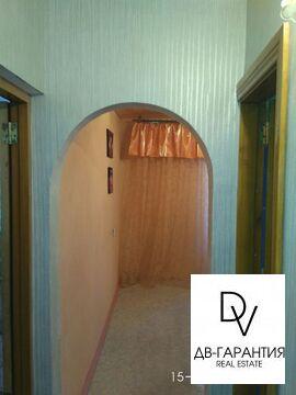 Продам 2-к квартиру, Комсомольск-на-Амуре город, Вокзальная улица 75 - Фото 2