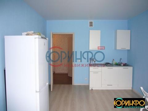 1 комнатная квартира Крыленко дом 1 - Фото 3