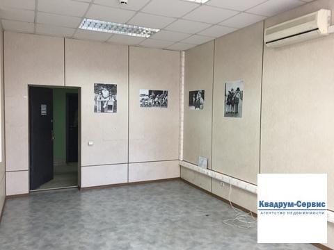 Сдается в аренду офисное помещение, общей площадью 21,3 кв.м. - Фото 3