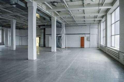Сдаются складские помещения S от 540кв.м. - Фото 4
