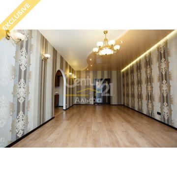 Продажа 4-к квартиры на 1/5 этаже на ул. Ровио, д. 3а - Фото 2