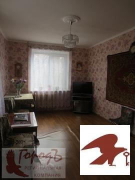 Квартира, ул. Черкасская, д.38 - Фото 3