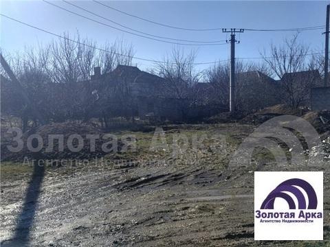 Продажа земельного участка, Абинск, Абинский район, Ул. Толстого - Фото 1