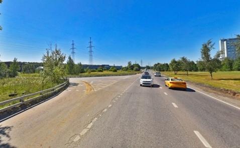 Промышленный участок 1,87 Га с гпзу в 4 км по Киевскому шоссе - Фото 4