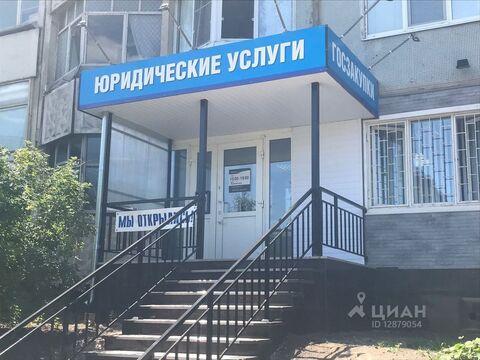 Продажа торгового помещения, Тула, Ул. Фрунзе - Фото 1